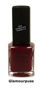<b>BYS Nail Polish - Glamourpuss No. 14</b>
